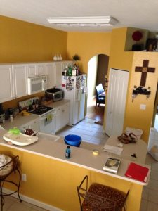Cost To Remodel Kitchen