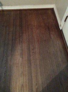 Floor Redone Cover Photo