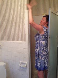 Cheap Bathroom Renovations