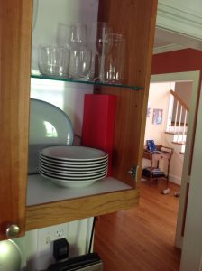 Kitchen Cabinet Repair, Cover Photo