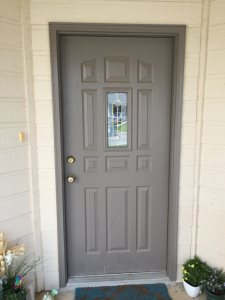 Storm Door Standard Cover Photo