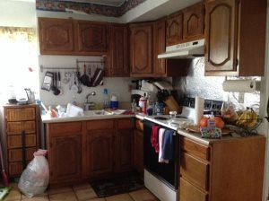 Inexpensive Kitchen Cover Photo