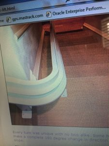 Stair Lift Installed Cover Photo