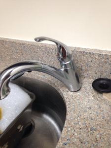 Plumbing Problems Within Condo  Cover Photo