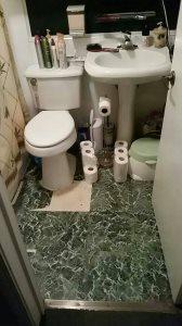 Bathroom Tiles Cover Photo