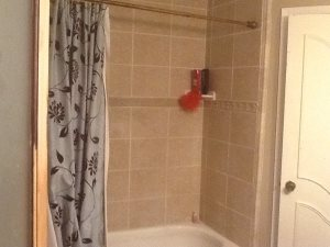 Shower Door Install Cover Photo