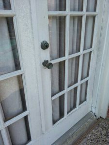How To Replace a Door Frame