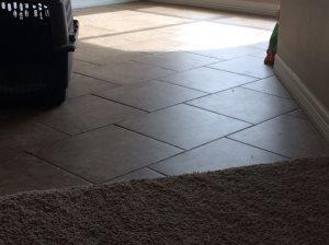 Ceramic Tile Flooring Ideas
