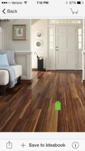 Laminate Flooring Cover Photo