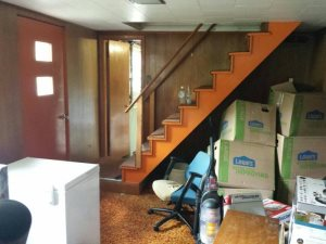 Basement Remodel Cover Photo