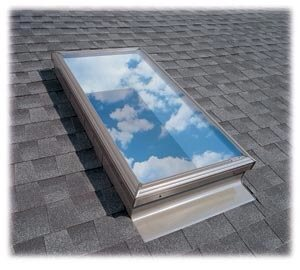 Skylight Cover Photo