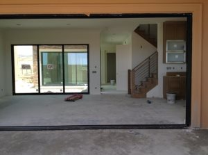 Ceramic Floor Tile Installation