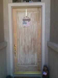 Door Restoration Cover Photo