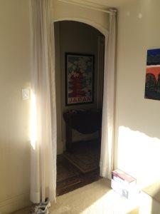 Wood Doors Interior