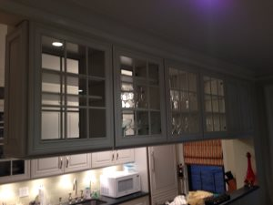 Cabinets Removal Cover Photo