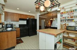Kitchen Redone Cover Photo