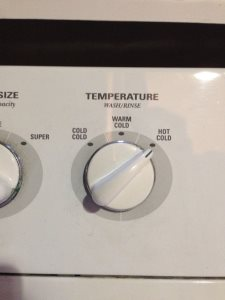 Temperature Switch Cover Photo