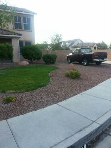 Average Landscaping Cost