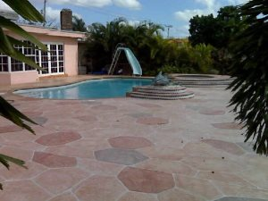 Pool Deck Renovation Cover Photo