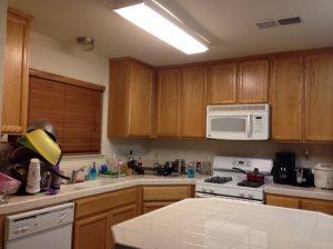 Kitchen Installation Cost