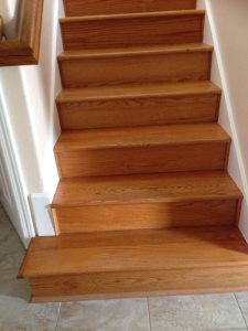 Wood Flooring Suppliers