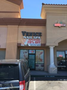 AC NAIL SPA Cover Photo