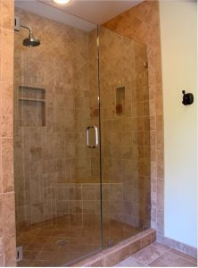 Cost of Tiling