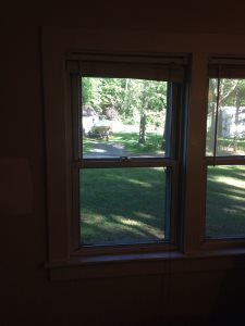 Window Trim Cover Photo