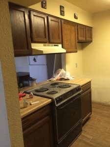 Cost of Fitting a Kitchen