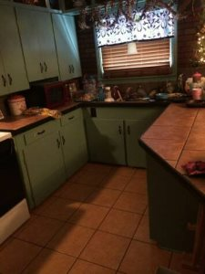 New Granite Countertops And Cabinets Cover Photo