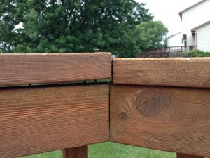 Staining Deck And Power Washing Cover Photo