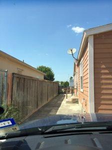 Build Porch Cover Photo