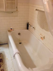 Average Cost To Remodel a Bathroom