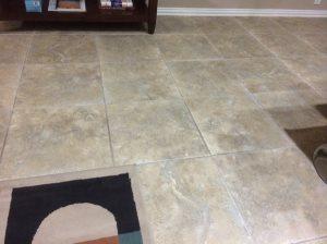 New Floor Cover Photo