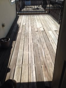 Rooftop Deck Cover Photo