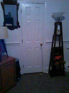 New Door Cover Photo