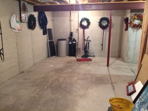 Rough Frame Basement 2 Rooms Cover Photo