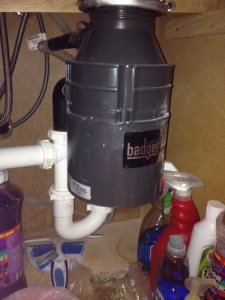 Garbage Disposal Noise Cover Photo