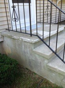 Resurface Porch Steps Cover Photo
