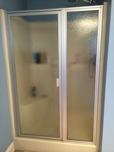Shower Door Installation Cover Photo