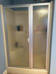 Shower Door Installation Cover Photo