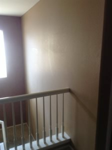Painting Stair Walls  Cover Photo