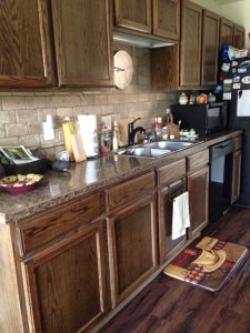 Cabinets And Countertops Cover Photo