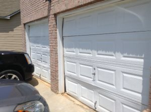 Replace Garage Doors Cover Photo