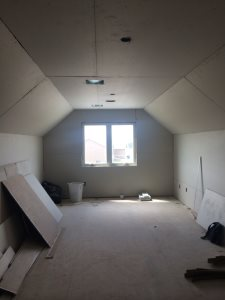 Drywall Work Cover Photo