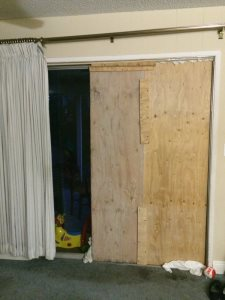 Patio Door Installation Cover Photo