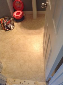 Bathroom/Laundry Room Tile Cover Photo