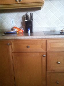 Cost To Reface Cabinets