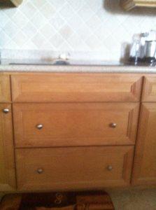 Cabinet Door Refacing