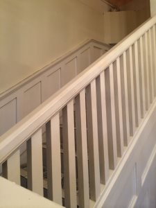 New Stair Railing Cover Photo